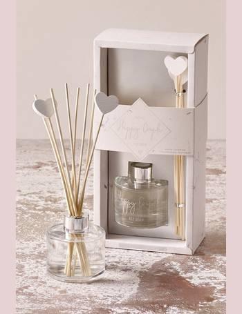dbb30e992d81 Est. In 2019 White Jasmine Candle Diffuser