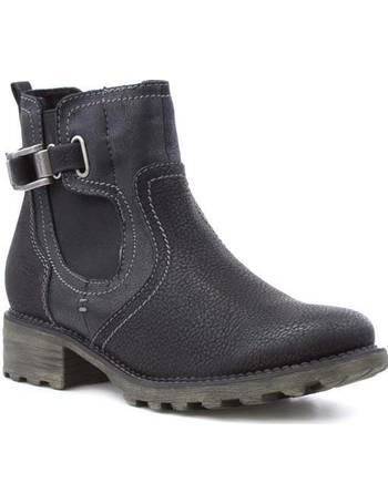 8fa47583 Shop Women's tamaris Ankle Boots up to 40% Off | DealDoodle