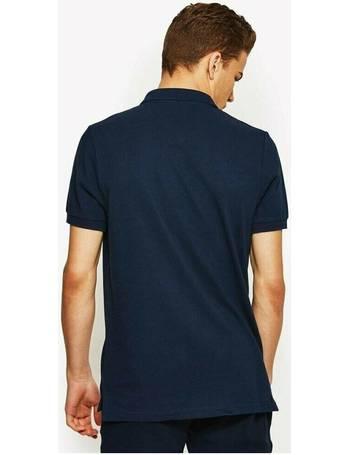 76c1ec6fcd Shop Men's Ellesse Polo Shirts up to 50% Off | DealDoodle