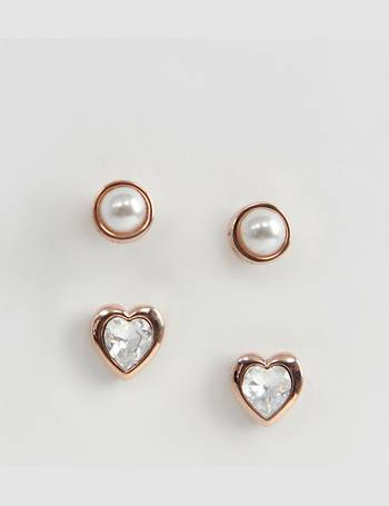 d8e5e3286 Shop Women's Ted Baker Pearl Earrings up to 50% Off | DealDoodle