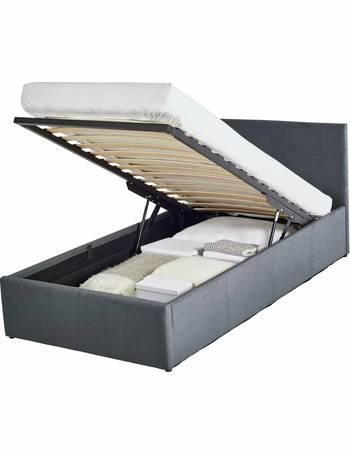 ef1856c579b0 Shop Hygena Bed Frames up to 70% Off | DealDoodle