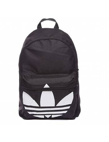 157815b52f Adidas Originals. Classic Trefoil Backpack. from Footasylum