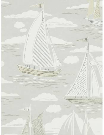 Sanderson. Sailor Wallpaper