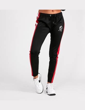 Gym King. Womens Ruby Stripe Pant. from Footasylum f0ddd695de