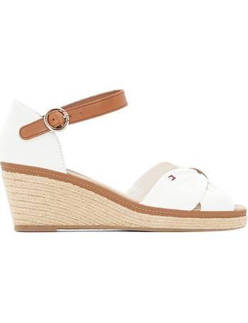 19bbcefca55 Elba Wedge Sandals