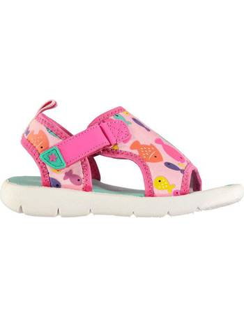 14c5dcae6 Shop Sports Direct Girl s Sandals up to 75% Off