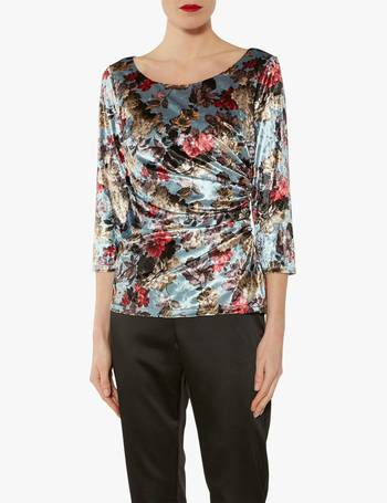 1bf13d9e791417 Shop Women's Gina Bacconi Tops up to 50% Off | DealDoodle