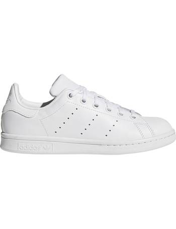 Adidas Originals. Kids Stan Smith J Trainers. from La Redoute 7f7816f1d217