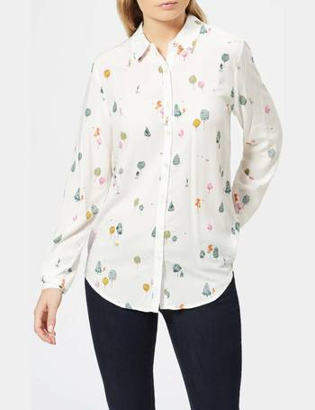95847043f4d807 Shop Women's Joules Blouses up to 55% Off | DealDoodle