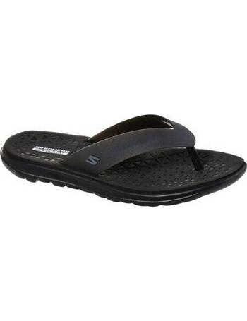 9018baf7 Shop Women's Skechers Flip Flops up to 65% Off | DealDoodle