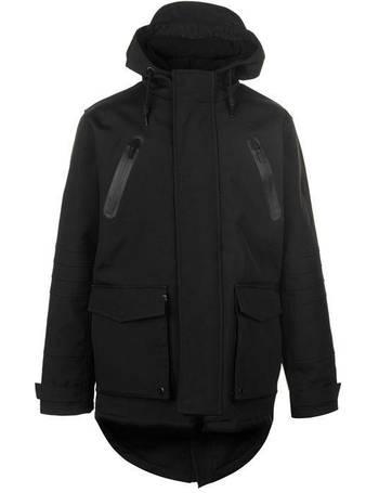 e3d4a5bc88 Shop Men s Firetrap Jackets up to 90% Off