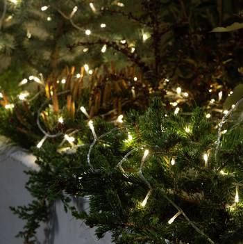 Lights Up To 85 Off, Outdoor Icicle Lights Warm White Argos