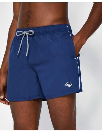 c4c8bddd0fdd5 Shop Men's Ted Baker Swimshorts up to 50% Off   DealDoodle