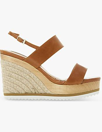 2162038f26f4 Shop Dune Women s Sandals up to 80% Off