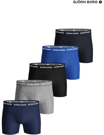 a26877d08 Shop Bjorn Borg Men's Underwear up to 75% Off | DealDoodle