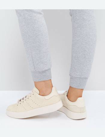 online retailer 32a99 58746 Shop Adidas Stan Smith Shoes for Women up to 80% Off ...
