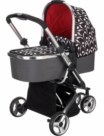 Chase 2 In 1 Stroller And Carrycot
