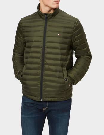0534939024a4 Shop Men s Tommy Hilfiger Down Jackets up to 60% Off