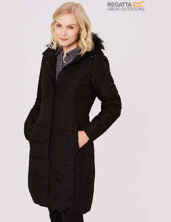 dd9dfe4553e Shop Women's Regatta Coats up to 70% Off | DealDoodle