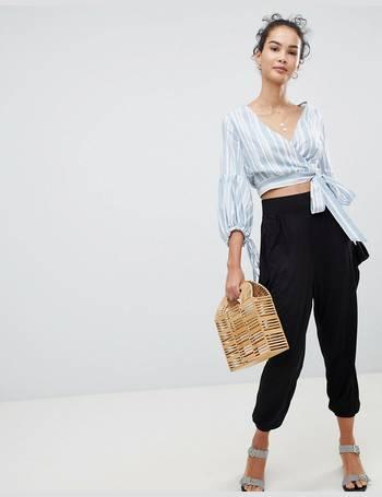 6e4d4ef30fc2 Shop Women's Harem Trousers up to 80% Off   DealDoodle