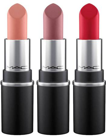 Shop Look Fantastic MAC Lipstick up to