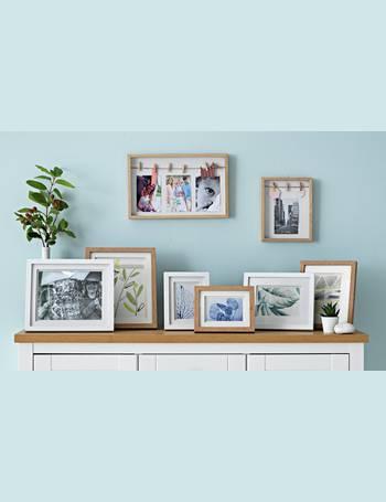 Shop Argos Photo Frames up to 50% Off