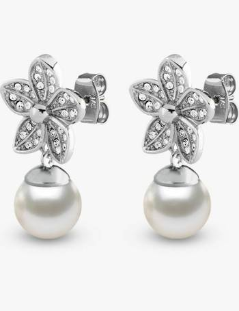 6ceb46250bae6 Shop Women's Dyrberg Kern Earrings up to 70% Off | DealDoodle