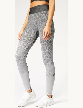 eec597930dfd8 Shop Adidas Womens Gym Leggings up to 70% Off   DealDoodle
