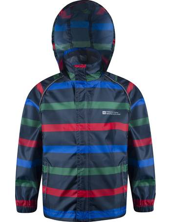 19779fae2 Shop mountain warehouse girl's waterproof jackets up to 80% Off ...