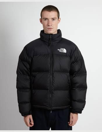 c027cd663ea3 1992 nuptse jacket everglade teal 5eb72 2aefa  australia the north face.  1996 retro nuptse jacket black. from the idle man 379fb