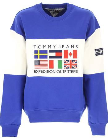 accada58 Tommy Hilfiger Sweatshirt for Women On Sale from Raffaello Network UK