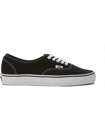 c7f1e79677473b Shop Vans Authentic Shoes for Men up to 65% Off