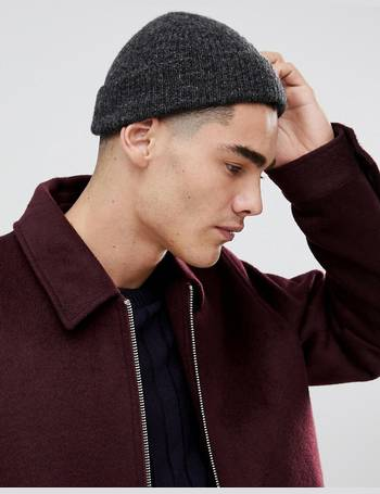 c595d38984cc21 Shop Men's Beanies from ASOS up to 75% Off | DealDoodle