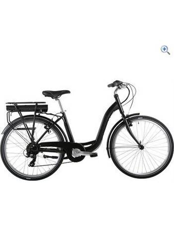 9e1f5e8eaae Buxton 2 Electric Hybrid Bike from Go Outdoors