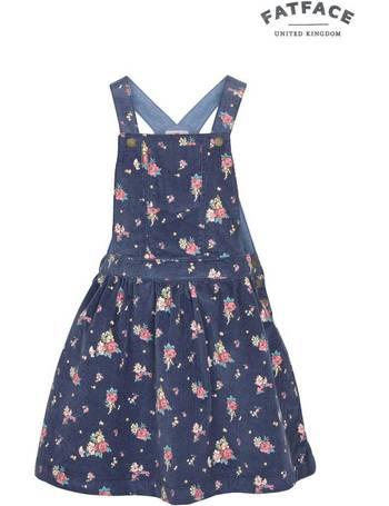 ba5139ba7 Shop Fat Face Girl s Dresses up to 50% Off