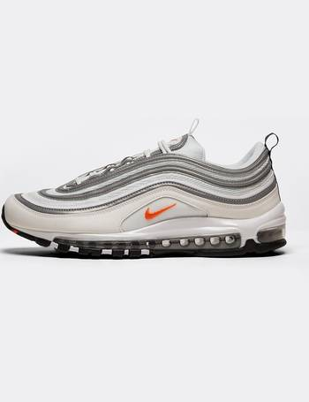 newest ade51 83bbd Nike. Air Max 97 Trainer. from Footasylum