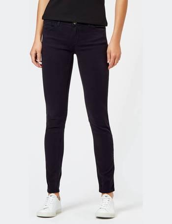 101c86d2 Women's J28 Mid Rise Jeans