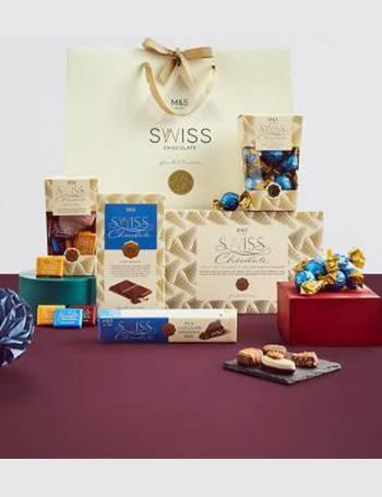 Taste of Switzerland Chocolate Gift Bag from Marks & Spencer