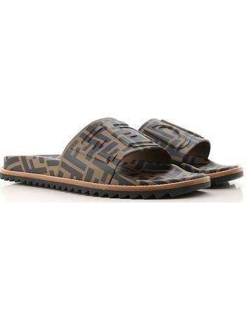 fffa67189447 Fendi Sandals for Men On Sale from Raffaello Network UK