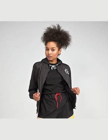 Gym King. Womens Plex Zip Jacket. from Footasylum 41a8a706d7