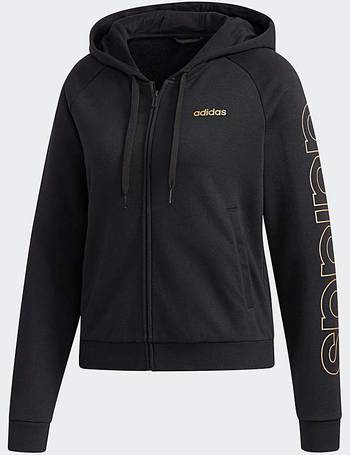 adidas w xpr fz hoodie