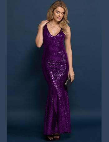 cheap sale on sale latest trends Next UK Womens Purple Dresses | DealDoodle