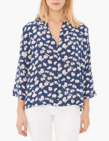 7884646fa91aa1 Shop Women's Gerard Darel Blouses up to 60% Off | DealDoodle