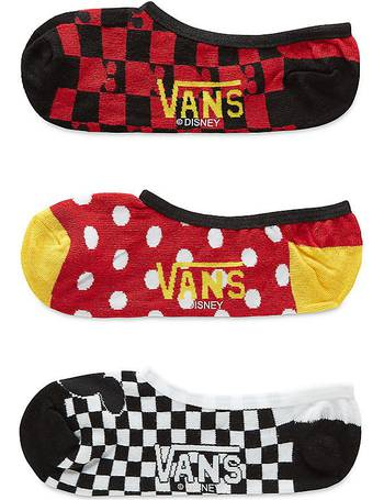 c50b27c200 Disney X Vans Canoodle Socks (3 Pairs Pk) (multicolour) Women Multicolour  from