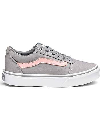 0229dbb079703b Shop Jd Williams Girl s Trainers up to 50% Off