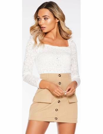 d004ccb362800 Shop Quiz Women's Skirts up to 70% Off | DealDoodle