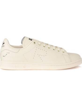 online store 7863e d5f1f Adidas. Sneaker Stan Smith in pelle beige
