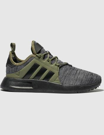 on sale 0e1f7 84bdc Khaki X plr Trainers Youth from Schuh