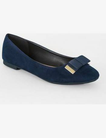 acecda1c0b Shop Women's Tesco F&F Clothing Flat Shoes | DealDoodle