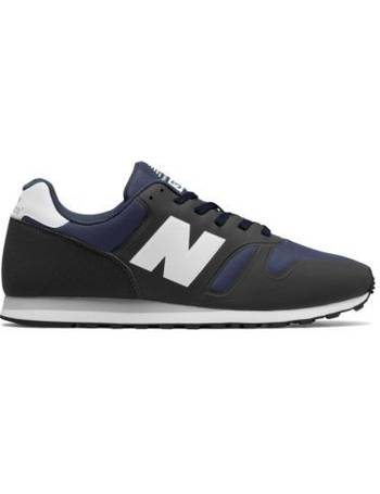 373 Nylon Men's Footwear Outlet Shoes | MD373NW